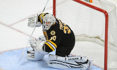 10 Potential Tampa Bay Lightning Goaltenders for 2012-13