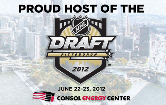 2012 NHL Draft