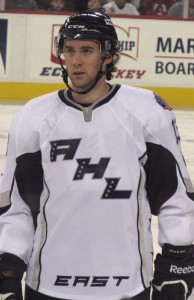 Colin McDonald AHL All-Star Game