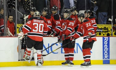 Slightly Stunned, Shellshocked and Staggered, the Devils Admit Their Mistakes