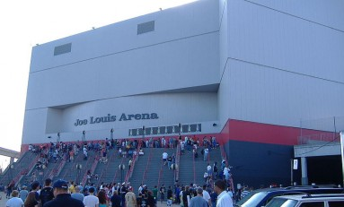 Joe Louis Arena: What Will I Miss Most?