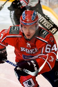 Mikael Granlund (Wikimedia Commons)