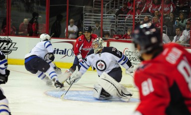 Pavelec's Injury Could Be Blessing in Disguise for Jets