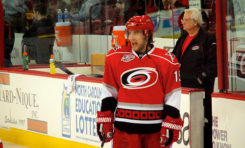 Tuomo Ruutu's Surgery Bad News for Carolina