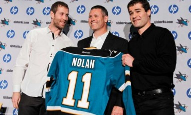 Nolan's Retirement Announcement Was Also A Celebration of His Career