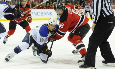 Why the Lockout Could Benefit the New Jersey Devils