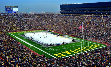 2013 Winter Classic To Be Officially Announced Thursday
