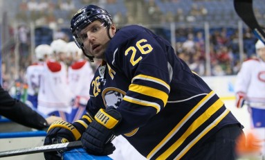 2010-11 Buffalo Sabres: Where Are They Now?