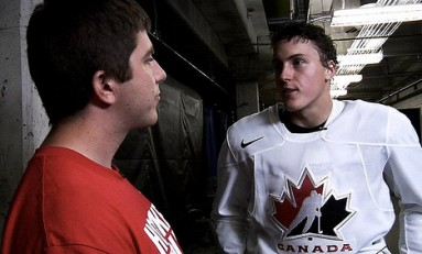 Colorado Avalanche prospect Tyson Barrie to make NHL debut