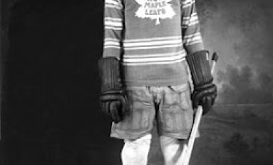 TML Captains: Charlie Conacher 1937-38