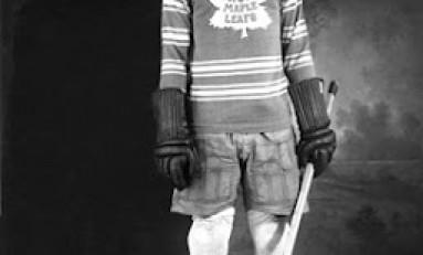 ec1d7ced198 TML Captains  Charlie Conacher 1937-38