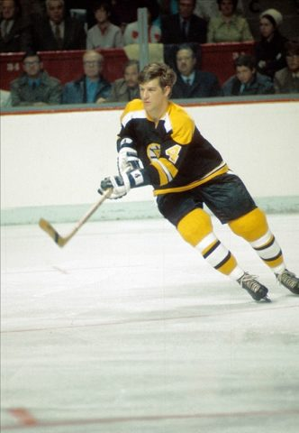 Bobby Orr Best Defenceman Ever