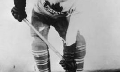 TML Captains: Hap Day 1927-1937