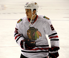 Montreal Canadiens forward Andrew Shaw