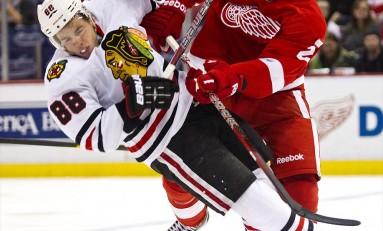 Defensemen, Goaltenders Should Be Detroit Red Wings' Draft Priorities