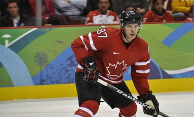 Canada Unveils Coaching Staff and Orientation Camp Roster for Sochi