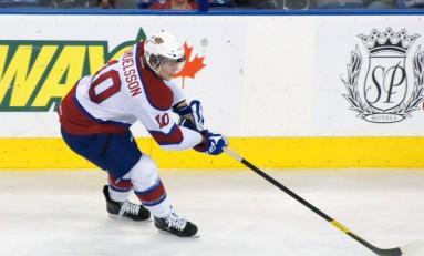 Henrik Samuelsson – The Next Ones: NHL 2012 Draft Prospect Profile -  International Man of Mystery