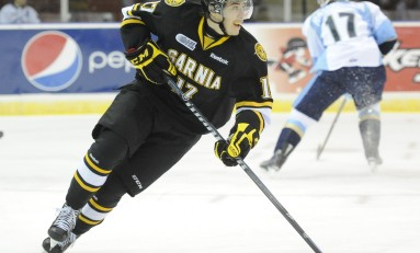 Ryan Kujawinski - The Next Ones: 2013 NHL Draft Prospect Profile