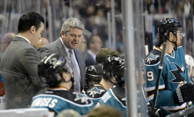 4 Wins in 17 Games for the Sharks
