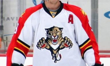 Florida Panthers Meet the Jinx