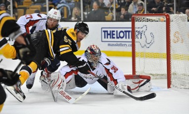 Boston Bruins Weekend Clinching Scenarios and Notes