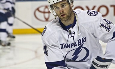Brett Connolly: Now or Never