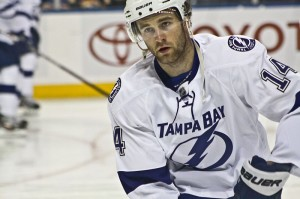 Brett Connolly has stepped up his game since the trade deadline (image via wikipedia)