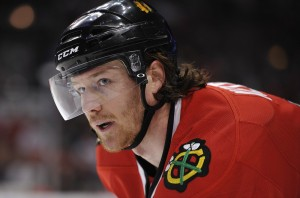 Duncan Keith's chemistry with Brent Seabrook illustrates the Olympic snub of Brent Seabrook
