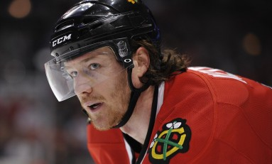 Duncan Keith's Road Rage Spells Trouble For Blackhawks