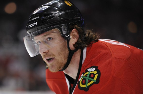Duncan Keith Blackhawks