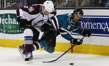 Losing Streak Leaves Avs On The Edge