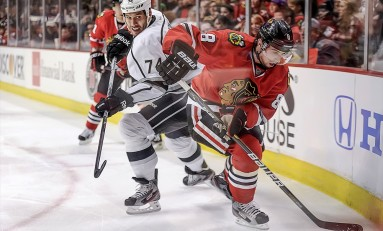 Chicago Blackhawks Set to Open Season Against Defending Champs