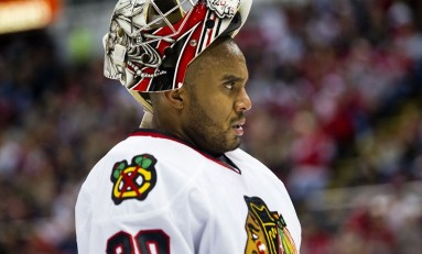Ray Emery Signs With Philly
