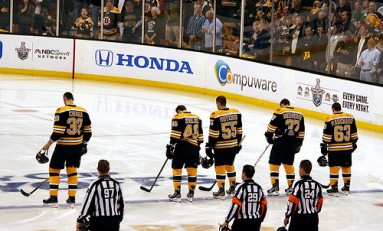 Are The Boston Bruins Fooling Everyone?