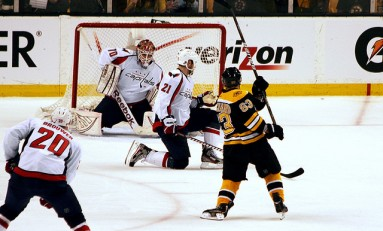 The Unbelievability of Braden Holtby, Washington Capitals' X-Factor