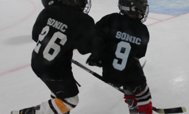 Youth Hockey Injuries - Parents Perspective