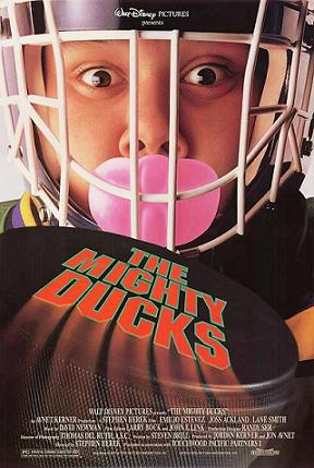 Auston Matthews has watched the Mighty Ducks millions of times.