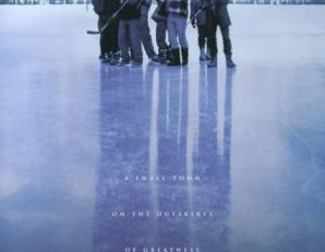 Mystery, Alaska - Hockey at The Movies