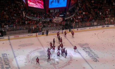 Florida Panthers and the History of the Rats