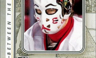 The 5 Most Iconic Blackhawks Goalie Masks