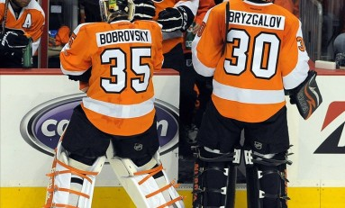 Ilya Bryzgalov Over Sergei Bobrovsky: Flyers Chose Poorly