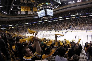 boston vs washington 2012 playoffs