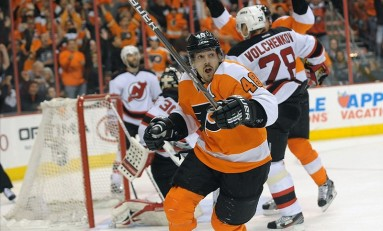 Farewell, Danny Briere