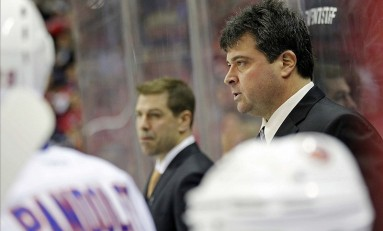 Is Jack Capuano the Right Head Coach for the New York Islanders?