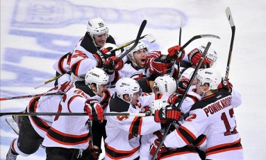 Are the New Jersey Devils Ready For the Stretch Run?