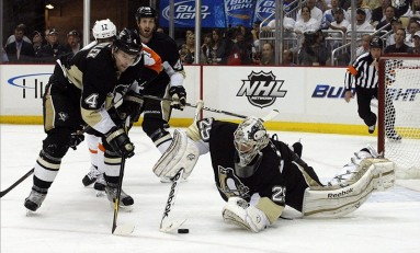 5 Reasons Why the Penguins Faltered Against the Flyers