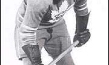 TML Captains: Red Horner 1938-40