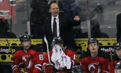 New Jersey Devils: Buy In to DeBoer's System a Reason For Success