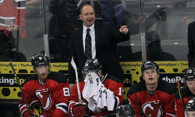 New Jersey Devils Will Try to Stave Off Elimination In Game 4