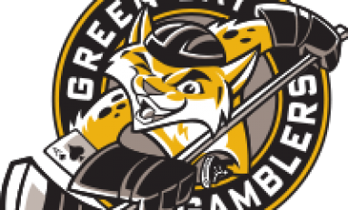 Green Bay Gamblers Win Clark Cup Championship